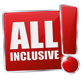 All Inclusive Artikel...